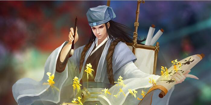 造化之门小说完美改编手游 君海公布最新小说原型人物