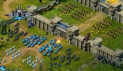 还原史诗战争 《英雄文明》最新攻城战截图公开