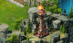 一座活的魔幻城堡 《英雄文明》动态截图首次曝光