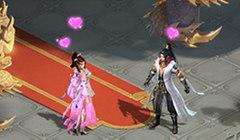 《武动九天》首测试玩:一款浪漫到让人旋转跳跃仙侠手游