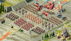 《英雄文明》打造魔幻兵团 开启实时策略战争
