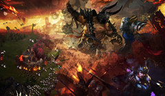 SLG游戏市场迎来混战 这些战争游戏要开始互捅了