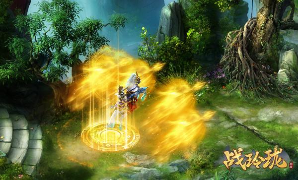 君海玄幻新作《战玲珑》:可以在坐骑背上挥剑战斗